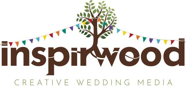 Wooden Wedding Invites